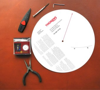 THORENS® Technology Guide | Image 1