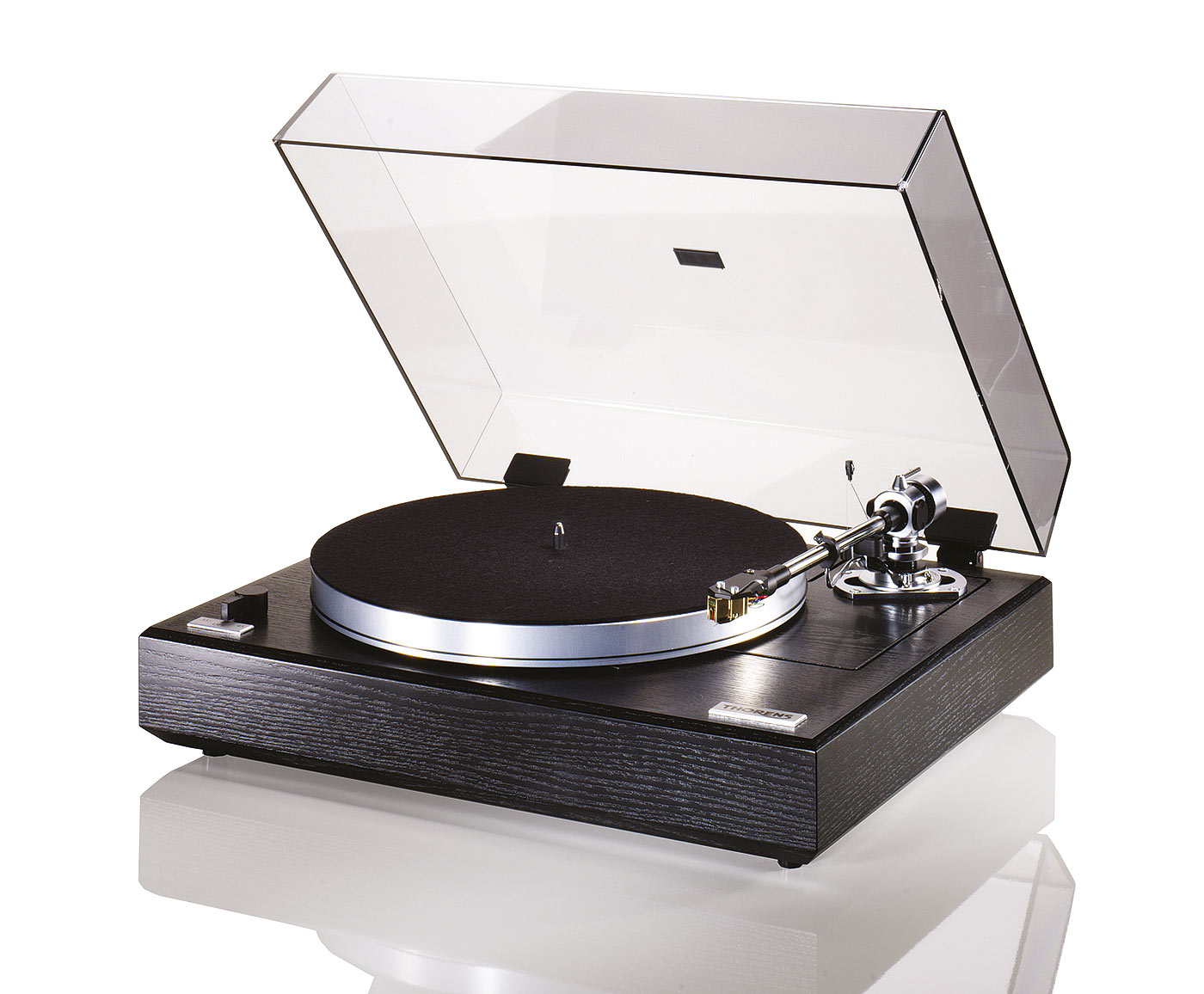 Review: Thorens TD203 Turntable | Page 3 | Steve Hoffman Music Forums