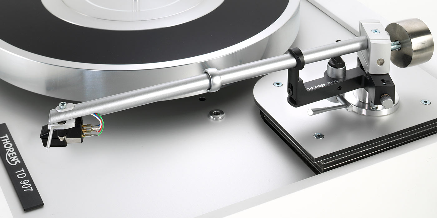 THORENS® Technology Guide