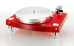 THORENS TD 2035 | Red/Rot