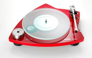 THORENS TD 309 | Red/Rot