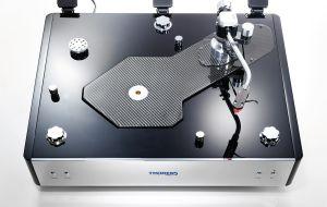 THORENS TD 550 | Without platter/Ohne Plattenteller
